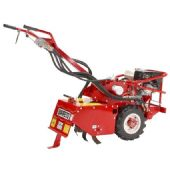 Barreto 916H 9 HP Hydraulic Rotovator with Honda GX270 Engine (Petrol)
